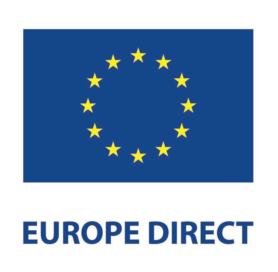 Logo dell'Europe Direct